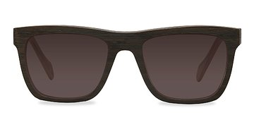 Brown Virtual -  Sunglasses