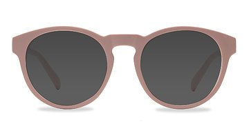 Matte Pink Taylor -  Sunglasses
