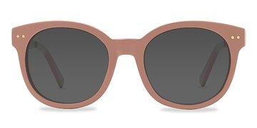 Pink Till Sunset -  Sunglasses