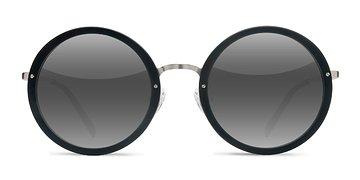 Black Well -  Sunglasses