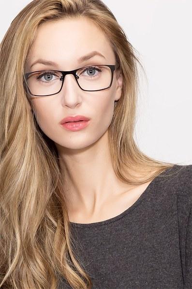 Rimless Glasses Dublin : Dublin - model image