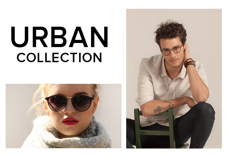 Our urban collection embodies a metropolitan look with a casual feel to create our coolest collection yet.