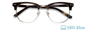 10% off EBD Blue Glasses