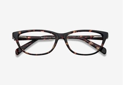 Horn Glasses