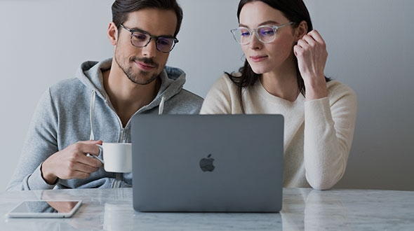 En savoir plus sur l'achat de lunettes en ligne