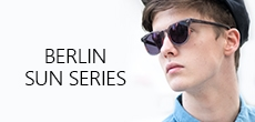 Berlin Sunglasses Series