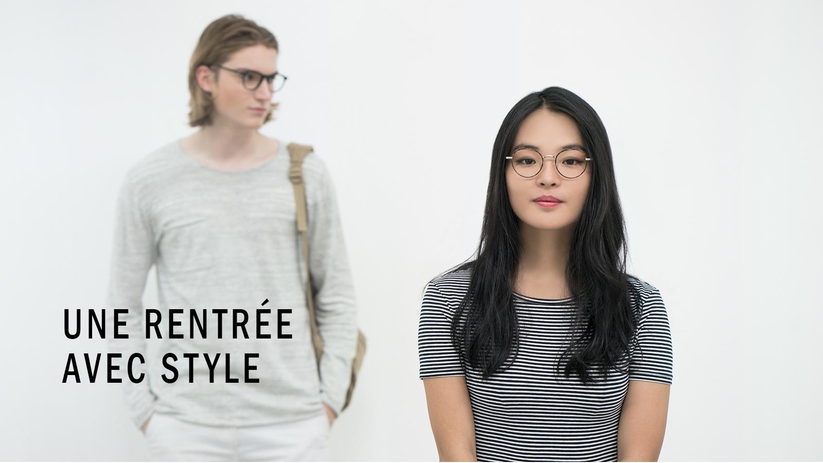 Une rentrée avec style