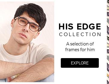His Edge
