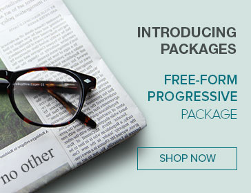 Free-Form Progressive Package