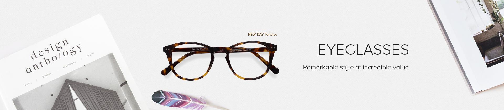 eyeglasses new lp