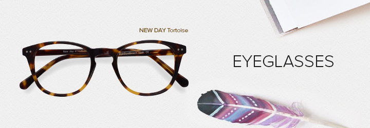 eyeglasses new lp