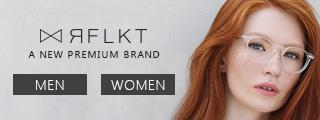 RFLKT A new Premium Brand
