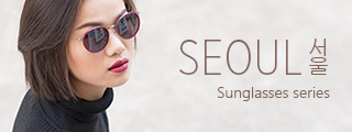 Seoul sunglasses series