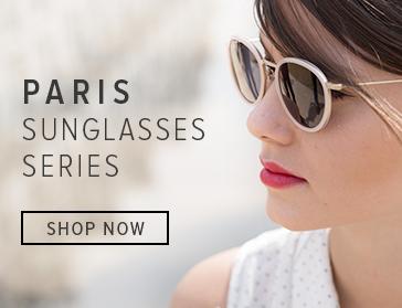 Paris sunglasses Series