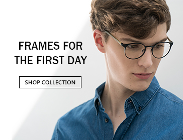 Frames for the first day - Shop collection