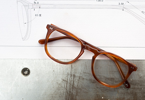 Acetate Eyeglasses Secondary