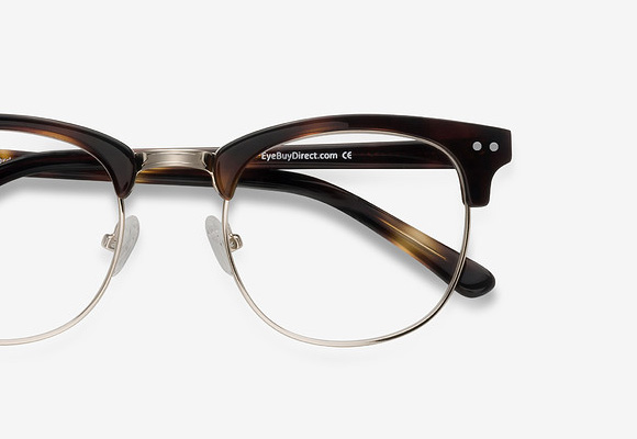 Brownline Eyeglasses and  Frames Principal