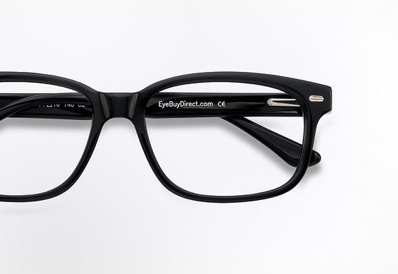 Classic Eyeglasses Principal