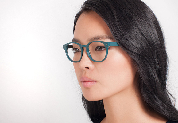 Colorful Eyeglasses Secondary