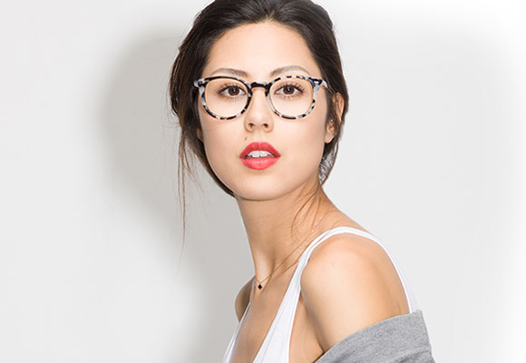 Fashion Eyeglasses at EyeBuyDirect