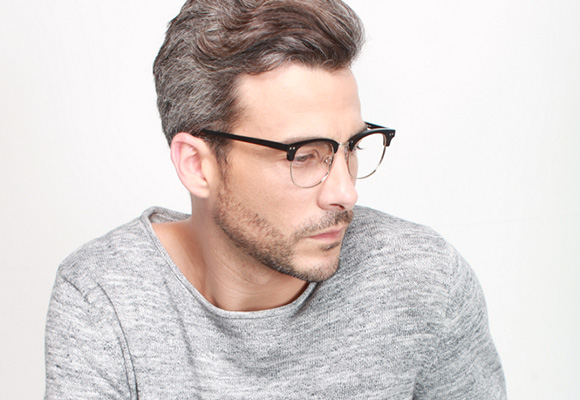 Men's Eyeglasses Principal