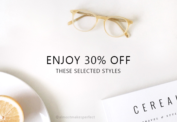 Up to 50% Off Eyeglass and Sunglass Frames Principal