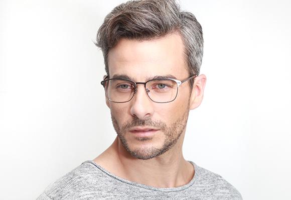 Titanium Eyeglasses Online Secondary