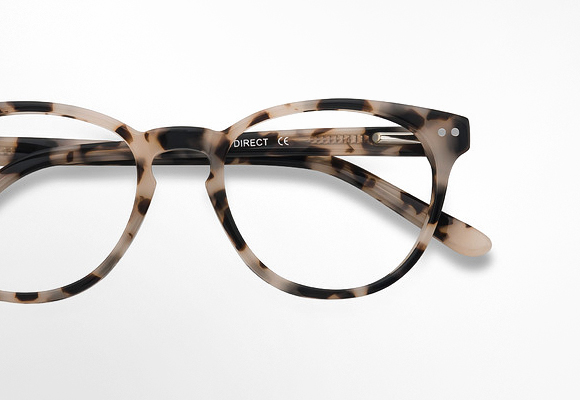 Wayfarer Eyeglasses and Eyeglass  Frames Principal