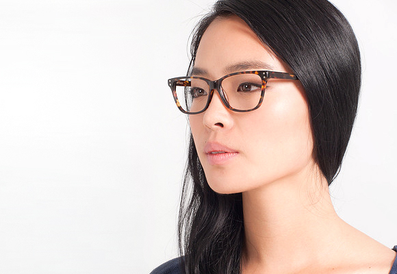 Wayfarer Eyeglasses Secondary