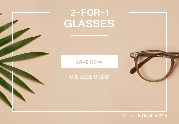 2-for1glasses save now use code bogo