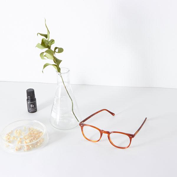Shade Cinnamon Acetate Eyeglasses Eyebuydirect