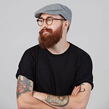 EBD's campaign for Movember
