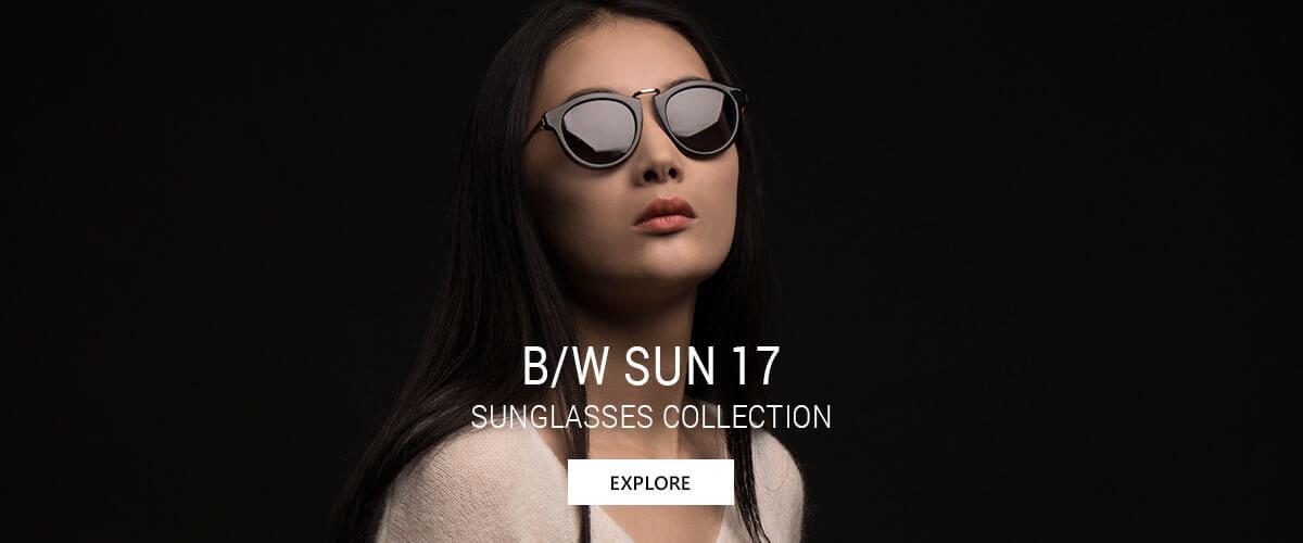 B/W sun 17 collection explore