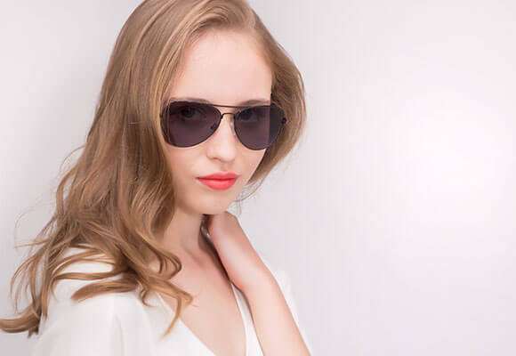 Aviator Sunglasses Principal