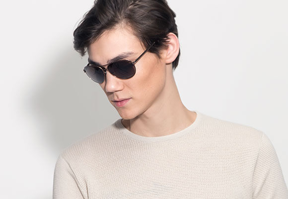 Aviator Sunglasses Secondary
