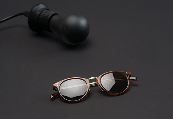Cat eye and Horn-Rimmed Sunglasses Online Principal