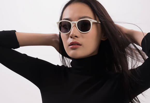Prescription and non-Rx Wayfarer Sunglasses Online Secondary