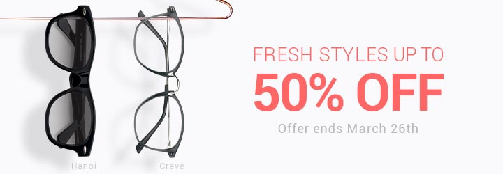 Clearance Fresh styles up to 50% Off